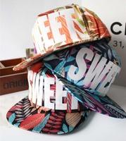fashion summer sweet boy's girl's hip hop snapback baseball sun hats & caps for men women gorra casquette raiders sun hats H18