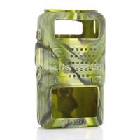 baofeng radio uv 5r Rubber soft case, compatible for radio baofeng  BF UV5R UV-5RA UV-5RB UV-5RC UV-5RD UV-5RE UV-985 TH-F8