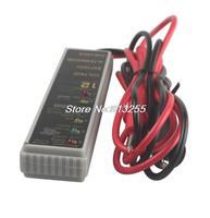Best Price 12V Car LED Battery Tester Digital Car Battery Tester Free Shipping