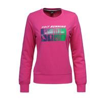 Voet voit women's autumn casual wear o-neck long-sleeve knitted sweatshirt  moleton feminino women