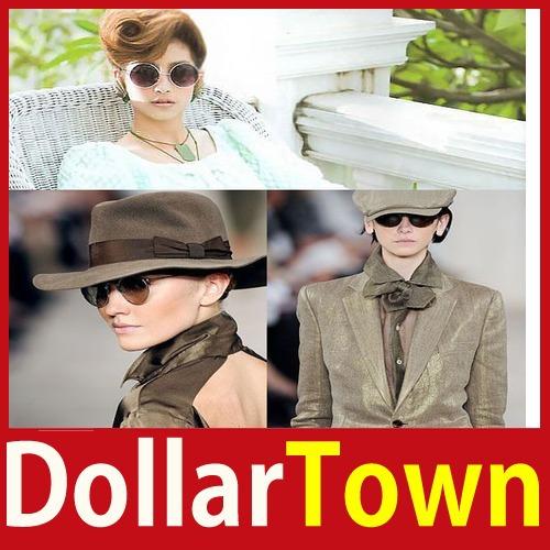 De compra rapidamente dollartown Vintage Retro rodada chama óculos de sol Hippie partido Eyewear alta qualidade melhor(China (Mainland))