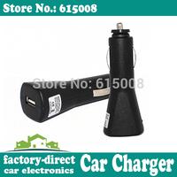 good quality usb car charger with ic input dc 12v - 24v output dc 5v max 1000mA