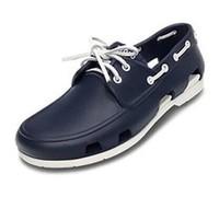 Free shipping Men shoes hole hole shoes 2014 Men Beach Line Boat Shoe M7-M11  Fashion men's shoes 5 color  wholesale