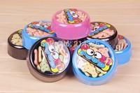Free delivery of pet snacks deodorizing biscuits dog food milk pet biscuit 100 grams / box