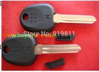 Best quality Hyundai key shell M  10pcs/lot fee shipping