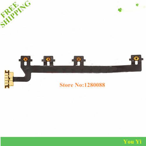 Side Key Flex Cable Ribbon Repair Parts for Nokia Lumia 820(China (Mainland))