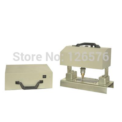 90 x 160 mm pneumático pin dot portátil máquina de marcação(China (Mainland))