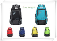 Free Knight NEW Style 40L Outdoors Backpack Camping Bags Sports Hiking Mountaineering Travel Bags Free Shipping