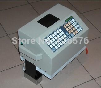 Motor série número número pneumática portátil máquina da marcação dot pin máquina da marcação(China (Mainland))