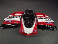 Motorbike Make Parts Body Kit For Ducati 748 996 916 1994-2002 Fairing Kits Bodywork ABS Fairings