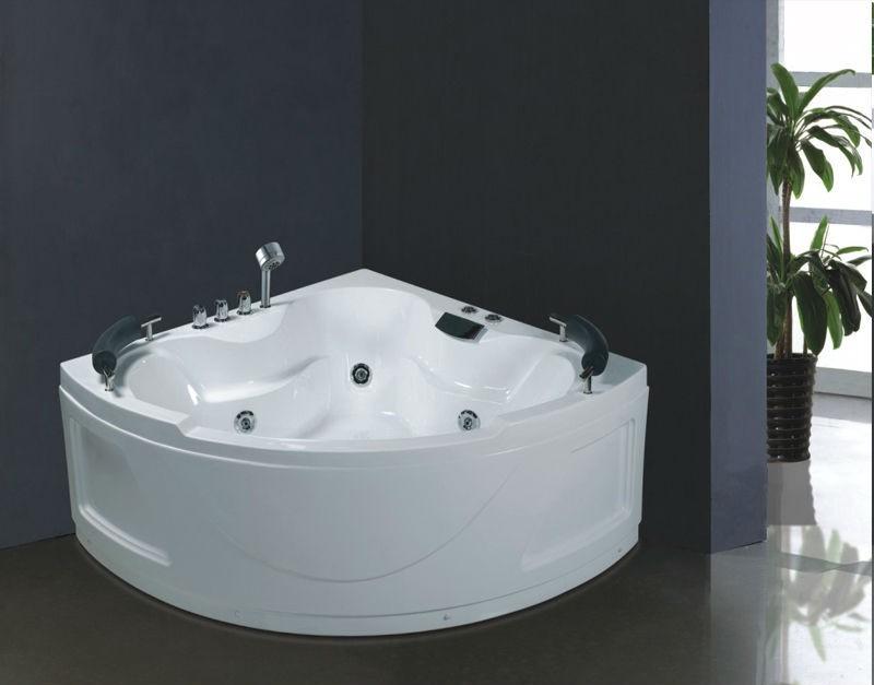 Online kopen wholesale hoek bubbelbad uit china hoek bubbelbad groothandel - Zwarte hoek bad ...