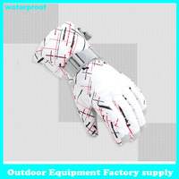 Dropshipping Non-slip rubber gloves outdoor Climbing Cycling Hiking Snow Sports Brand New Hot Sale ski gloves womens winter