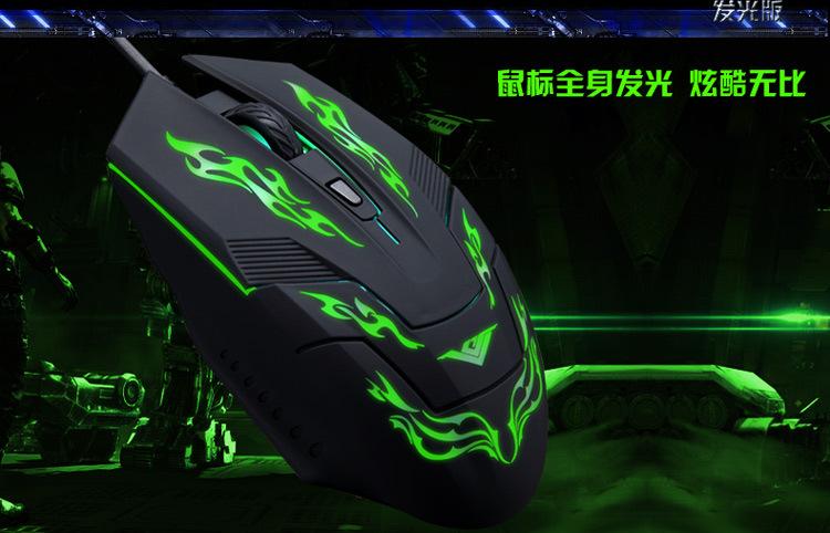 все цены на Компьютерная мышка OEM USB 3D Dota 2 WTC-6 онлайн