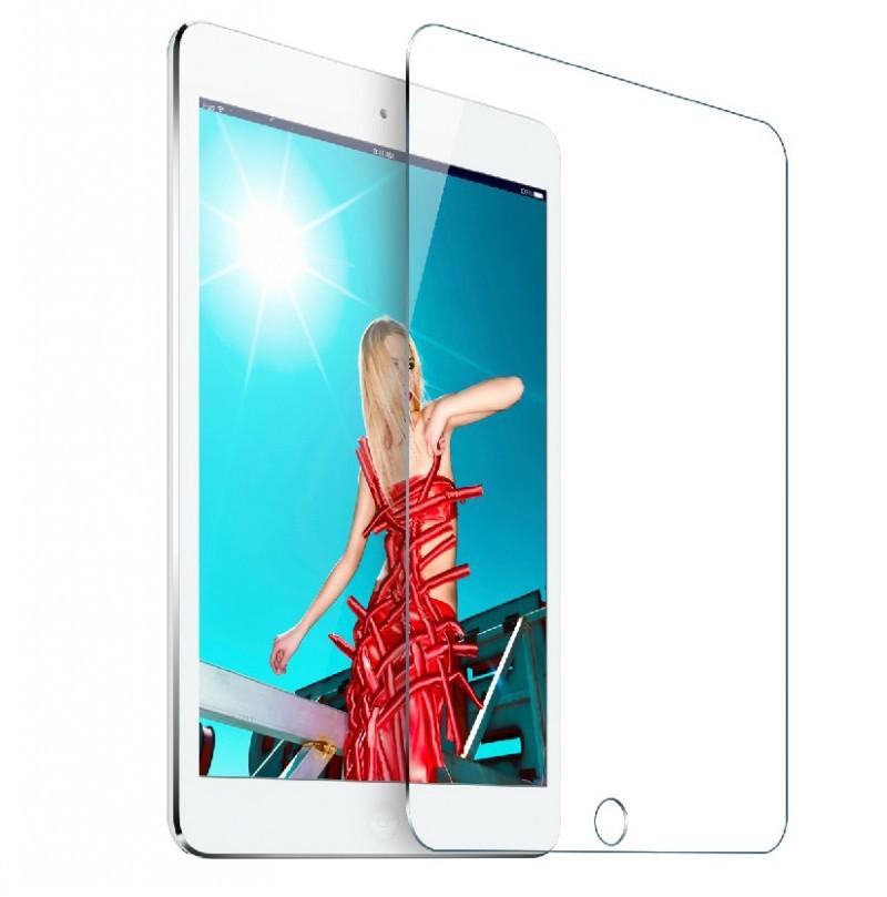 High Quality Ultra Thin Clear Tempered Glass Screen Protector For iPad mini 1 2 Retina Guard Protective Film For Ipad Mini2 RCD(China (Mainland))