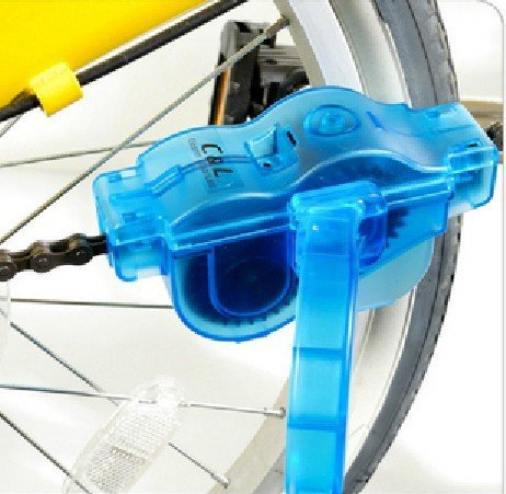 High Quality Original Mountain MTB Road Bike Bicycle Cycle Chain Cleaner Cleaning Tool Finish Line Wholesale Retail(China (Mainland))