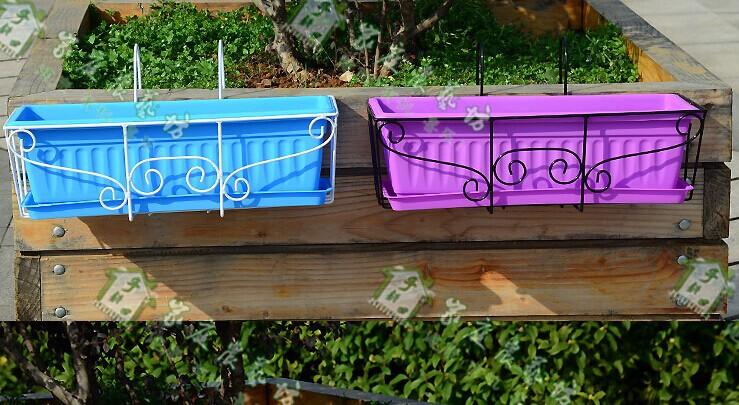 terrazza Vasi disegno : vasi da fiori , ringhiere dei balconi in ferro battuto , terrazza ...