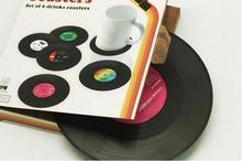 vinyl record promotion