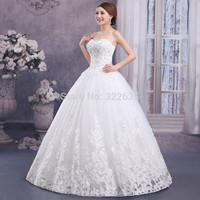 Free shipping 2014 new Korean version of sweet princess diamond thin straps Korean Qi luxury wedding