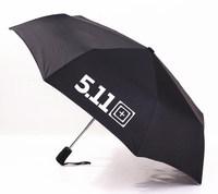2014 free shipping men's women's black commercial automatic folding rain umbrella golf umbrella