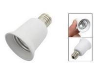 Led energy saving lamp e17 thinkforwards e27 adapter plug conversion socket lamp holder e17 to e27