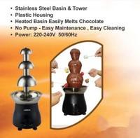 YY-850 china machine for chocolate fountain