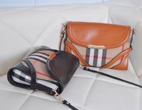 Handbags Designers Brand Handbag Lady Small Shoulder Bag Leather Clutch Grain Bag Genuine Leather Canvas Tote Brown Black