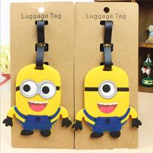 popular silicone tag