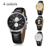 WEIDE WH3302 Men's Sports Military watches 3ATM Sports Wristwatches Quartz Men Watch (4 color)