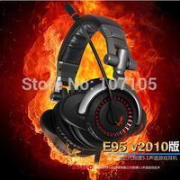 Original Brand Somic E95 V2010 5.1 USB Stereo Noise Isolating Gaming Headset Headphones With Mic