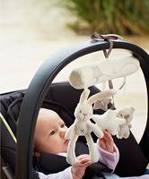 HOT Mamas & papas Babyplay My First Activity Spiral Car Seat Pram Toy SHD-912