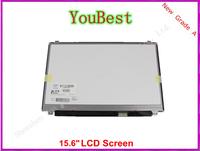 "15.6"" WXGA HD LED Slim Laptop LCD Screen Panel For ASUS K550 X501A U50A X501U X502CA X550CA S56 E56C U50VG Ecran LCD"