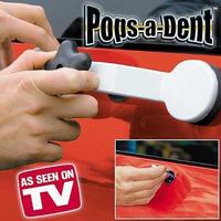10PCS Pops a Dent Car & Dent Repair Removal Tool Car Paint Kit Dent Glue Gun With OPP BAG As Seen On TV