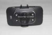gs8000l  Car DVR Vehicle Camera Video Recorder Novatek chip  with G-senor 1080P