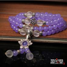 popular chalcedony jewelry