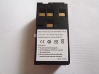 Battery for Leica GEB121 Total Station TPS-400 TPS-1100 TPS-800 TPS700 LCA667318