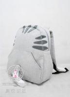 Soft HARAJUKU amo lolita cat school bag backpack