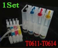 CISS t0611-0614  ciss ink system for Epson Stylus D68 D88 DX3800 DX3850 DX4200 DX4250 DX4800