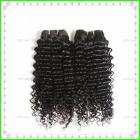 Brazilian Curly Hair Weaves ,3 bundles ,Luxury  Cheap Brazilian Deep Wave Curly hair