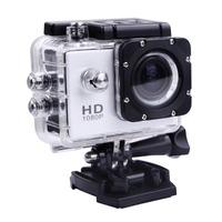SJ4000 Helmet Sports DV 1080P Full HD H.264 12MP Car Recorder Diving Bicycle Action Camera Waterproof  avp034tc