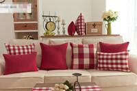 Free shipping Three Desings High-quality Japan Style sofa cushion cover O030