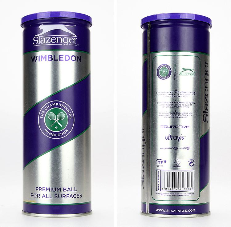 Slazenger Tennis Bags Genuine Cheap Retail Slazenger Tennis Wimbledon Match Competition Tennis