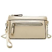 Cute fresh chain woman bag fashion bussiness woman handbag and shoulder bag designer leather preppy girl little bag ZCB8083