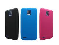 Min.order Min.order is $10 (mix order) high quality soft silicon back cover case for ZTE Blade G V880G V955 + screen film