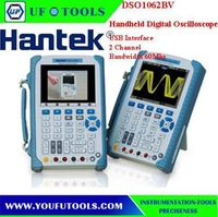 "Hantek DSO1062BV 60MHz 25GSa/s Handheld Digital Oscilloscope  5.6"" TFT Display"