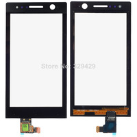 New Hot Digitizer Touch Screen Lens Fit For Sony Xperia U ST25i ST25 B0334 P
