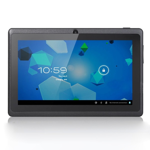 Q88 7 Inch Android 40 A13 Tablet PC 5Point 3D 03MP Camera Flash 103(China (Mainland))