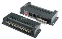 LT-898;8CH DMX-PWM Decoder;DC5-24V input;6A*8CH output