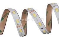 NEW free shipping Super Bright 24V 112LED/m SMD 2835 LED Strip light CW+WW CCT adjustable