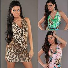 wholesale cut out dress clothing