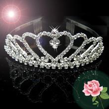 girls tiara promotion